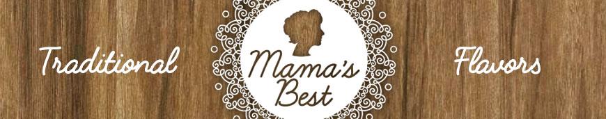 Mamas Best Flavors