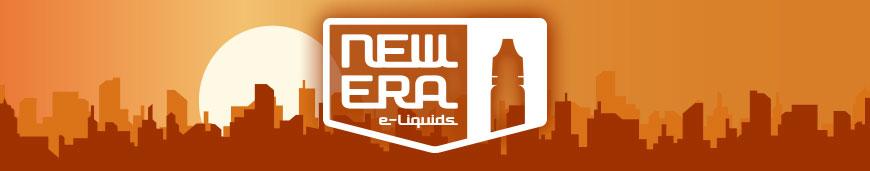 eCig New Era e-Liquids