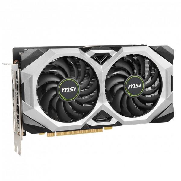 MSI GeForce RTX 2060 6GB Ventus GP OC