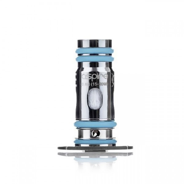 Aspire Breeze NXT Mesh Coil 0.8ohm