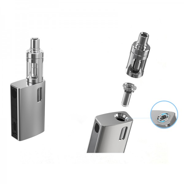 Starter kits - Joyetech eGrip II 80w Kit