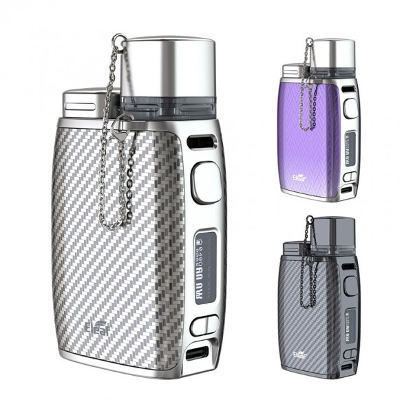 Pods Systems - Eleaf Pico COMPAQ 2ml