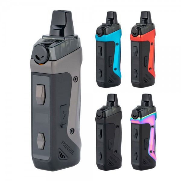 Pods Systems - Geekvape Aegis Boost Pod Mod 3.7ml