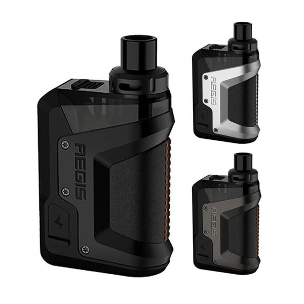 Pods Systems - Geekvape Aegis Hero Pod Kit 4ml