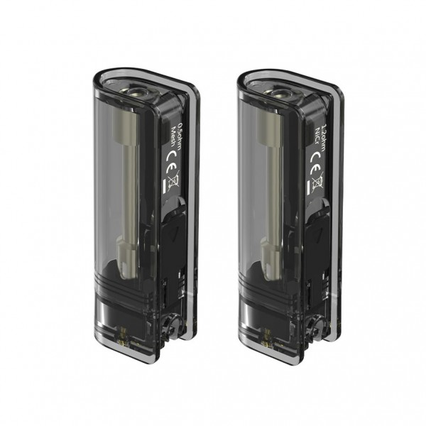 Replacement Pods - Joyetech Egrip Mini Cartridge 1.3ml