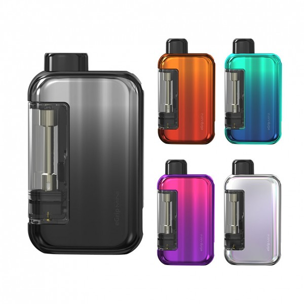 Pods Systems - Joyetech Egrip Mini Kit 1.3ml