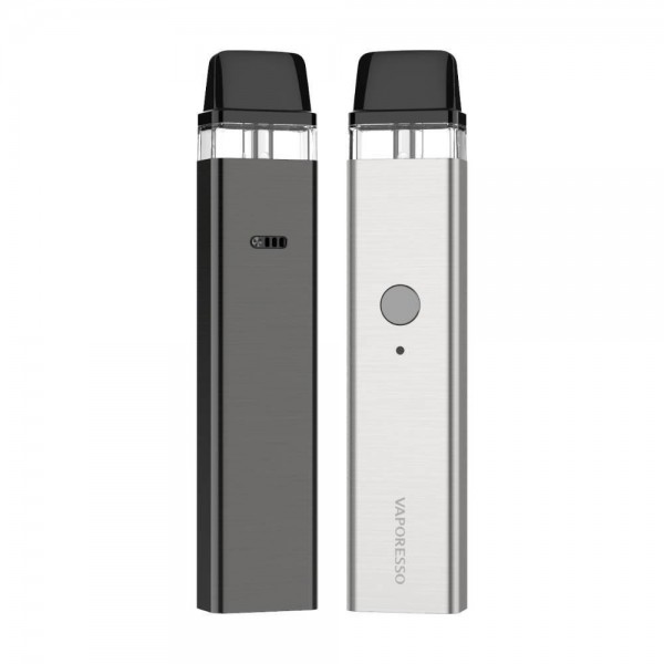 Pods Systems - Vaporesso XROS Kit 2ml