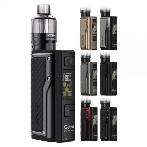 Starter kits - VooPoo Argus GT Kit 2ml