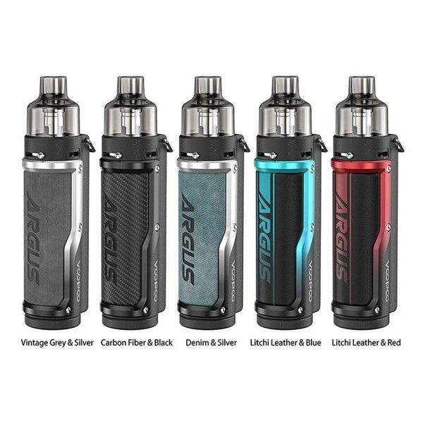 Pods Systems - VooPoo Argus Pro Kit 2ml