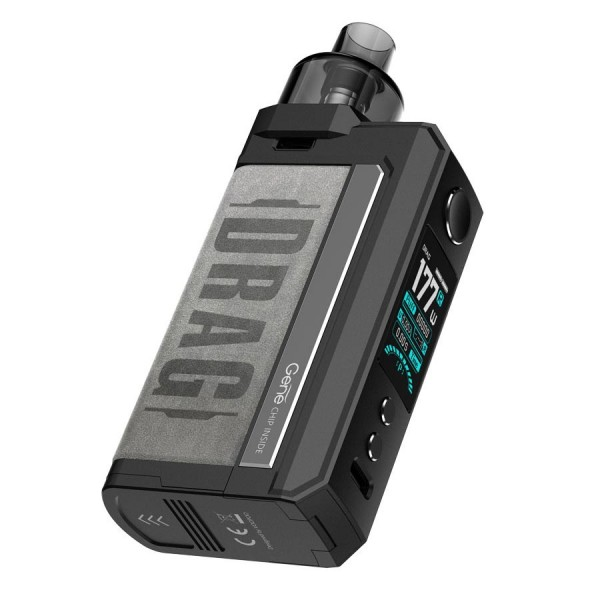 Pods Systems - Voopoo Drag Max Kit 177W 4.5ml