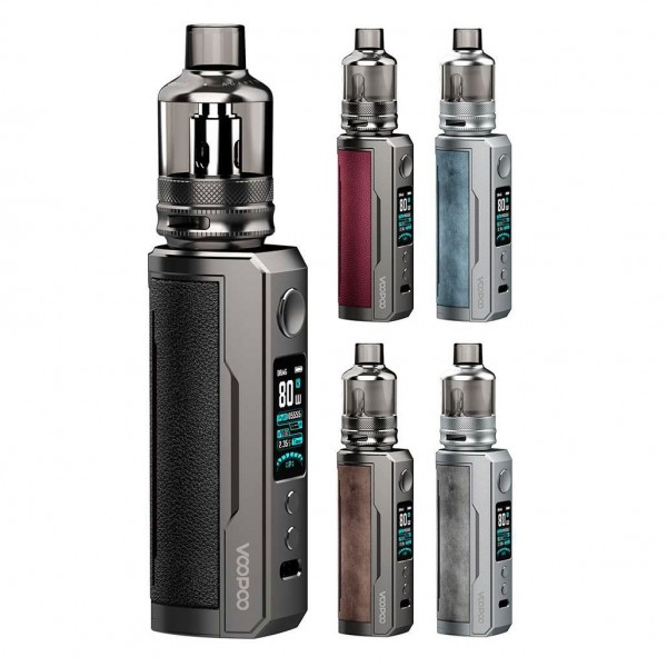Voopoo Drag X Plus Kit 5.5ml