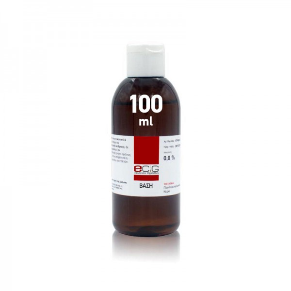Base e-Liquid 100ml