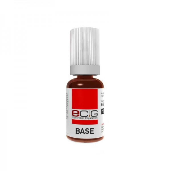 Base Liquid - Base e-Liquid 10ml VG