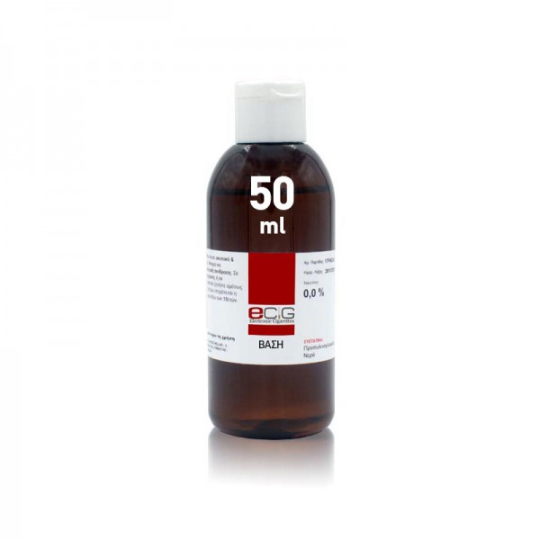 Base Liquid - Base e-Liquid 50ml