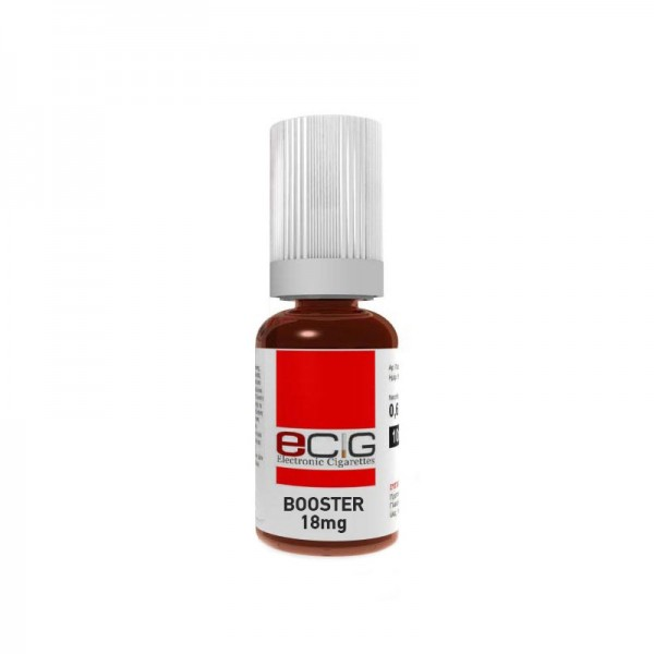 Base Liquid - Strength Booster 10ml 18mg/ml