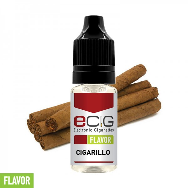 Cigarillo Concentrate 10ml