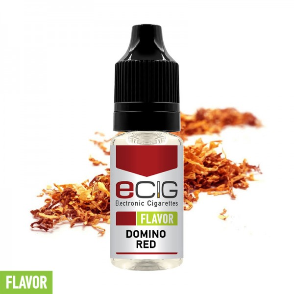 Domino Red Concentrate 10ml