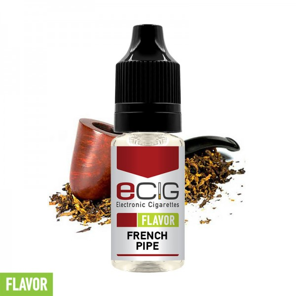 French Pipe Concentrate 10ml