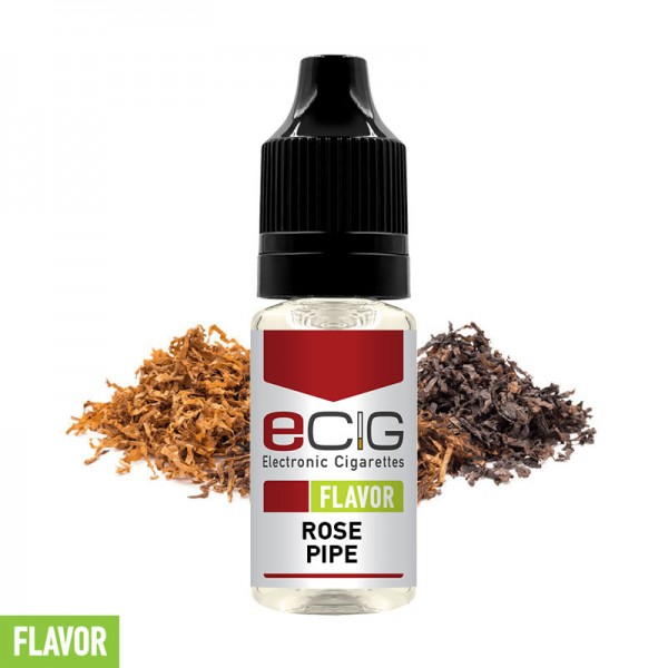 Rose Pipe Concentrate 10ml