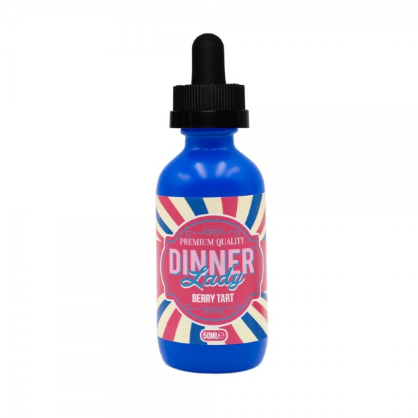 Dinner Lady - Berry Tart - 50ml