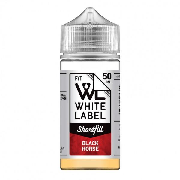 eCig Free Your Taste - Black Horse 50ml - FYT