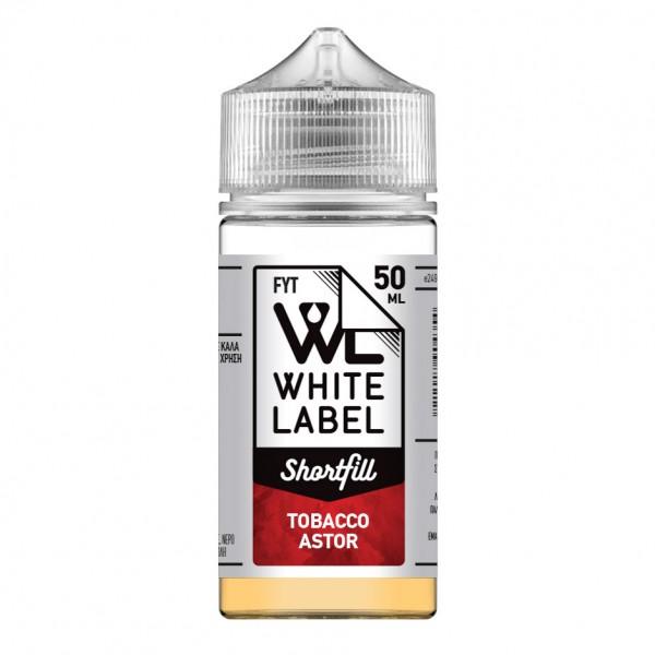 eCig Free Your Taste - Tobacco Astor 50ml - FYT