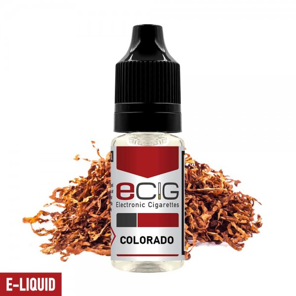 eCig White Label - ColoRado