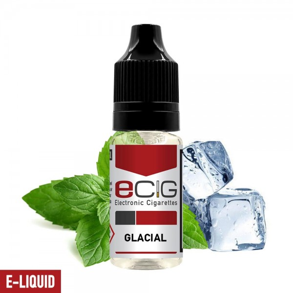 eCig White Label - Glacial