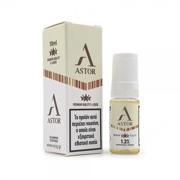 Tobacco - Astor