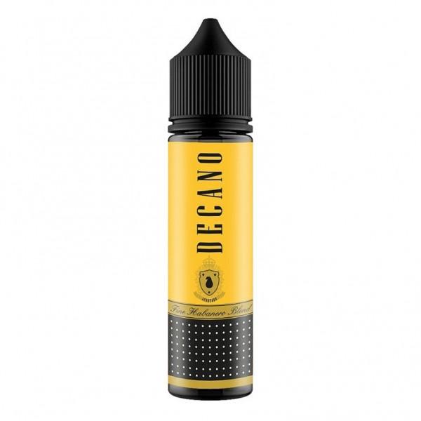 ELiquid France Mix & Vape - Eliquid France Flavor Shot - Decano - 30ml/70ml