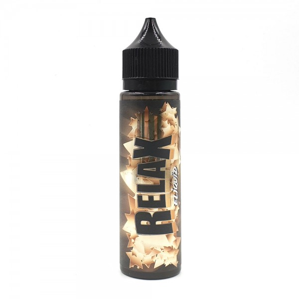 Relax ELiquid France MIX AND VAPE