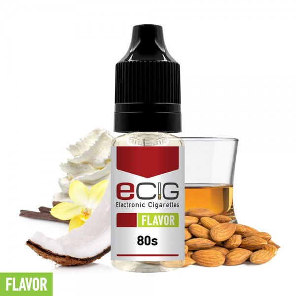 80's Concentrate 10ml