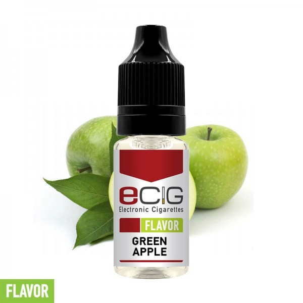 Apple Green Concentrate 10ml