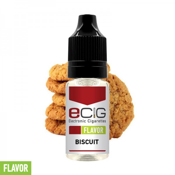 Biscuit Concentrate 10ml