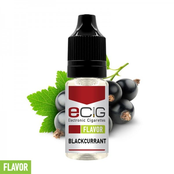 Blackcurrant Concentrate 10ml