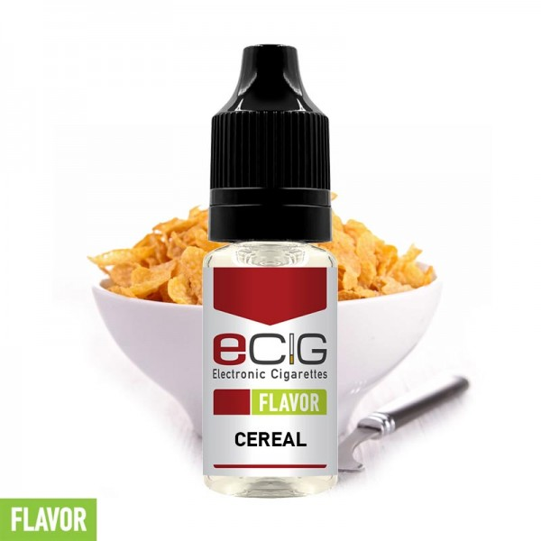 eCig Flavors - Cereal Concentrate 10ml