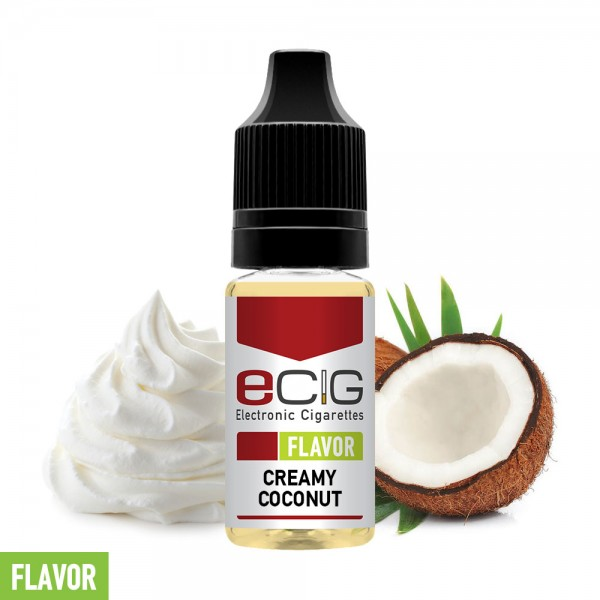Creamy Coconut Concentrate 10ml