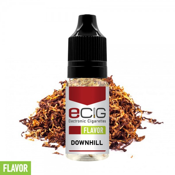 eCig Flavors - Downhill Concentrate 10ml