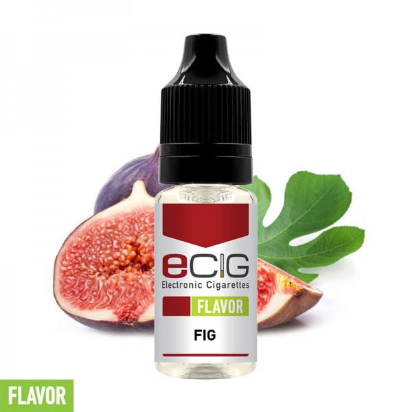eCig Flavors - Fig Concentrate 10ml