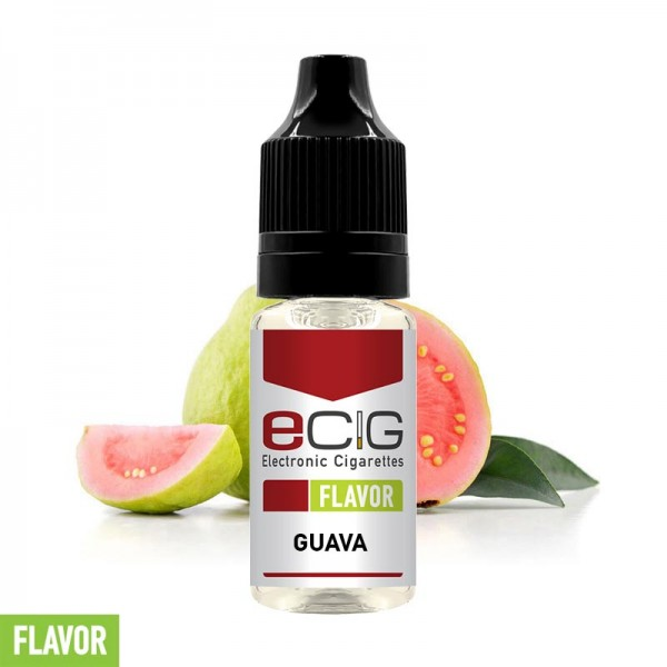 eCig Flavors - Guava Concentrate 10ml