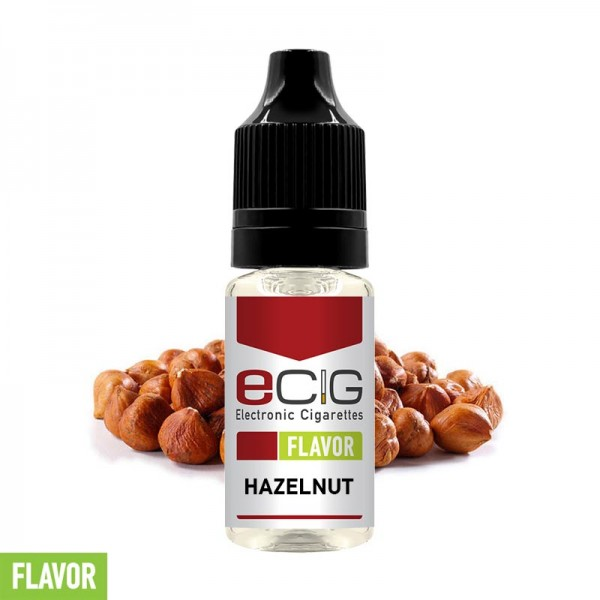 Hazelnut Concentrate 10ml