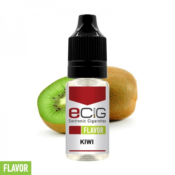 eCig Flavors - Kiwi Concentrate 10ml