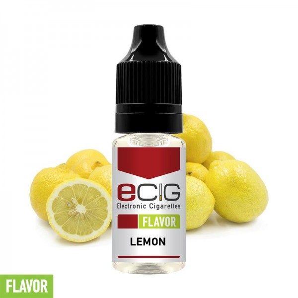 Lemon Concentrate 20ml
