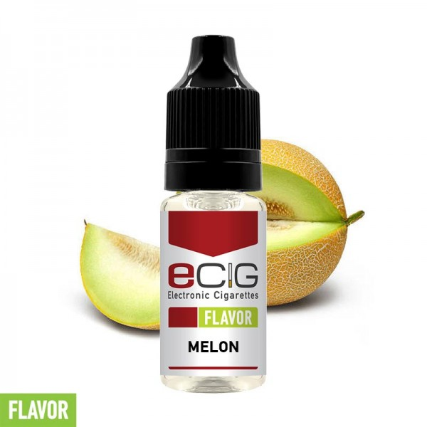 eCig Flavors - Melon Concentrate 10ml