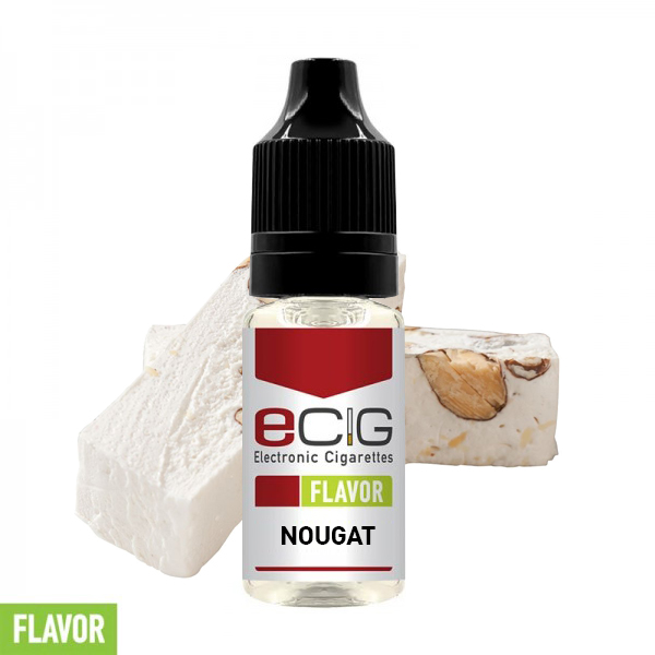 Nougat Concentrate 10ml