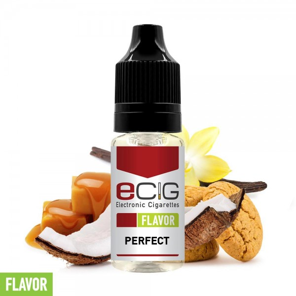 eCig Flavors - Perfect Concentrate 10ml