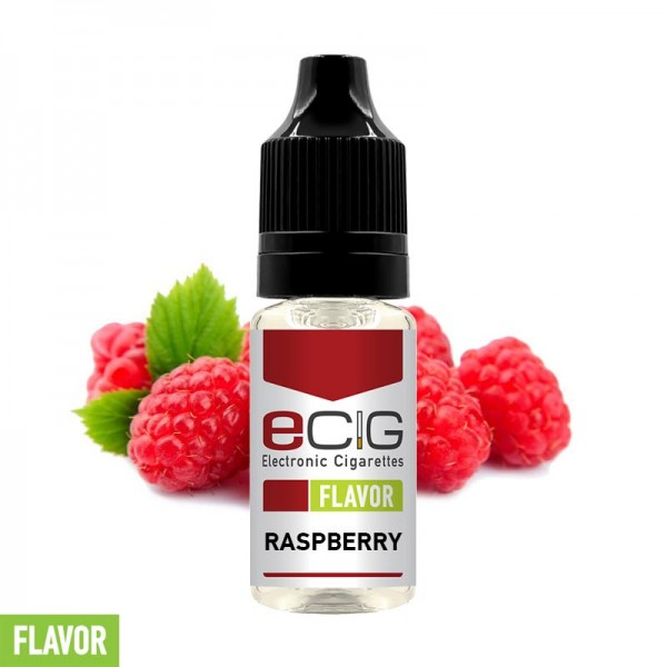 Raspberry Concentrate 10ml