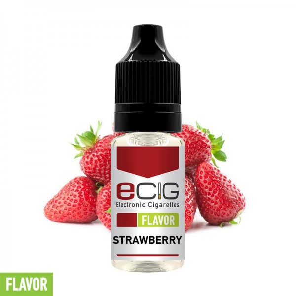 Strawberry Concentrate 10ml