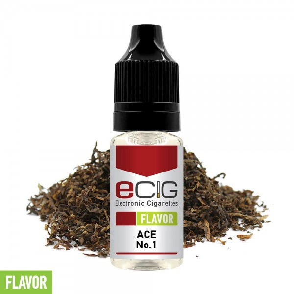 Tobacco ACE N.1 Concentrate 10ml