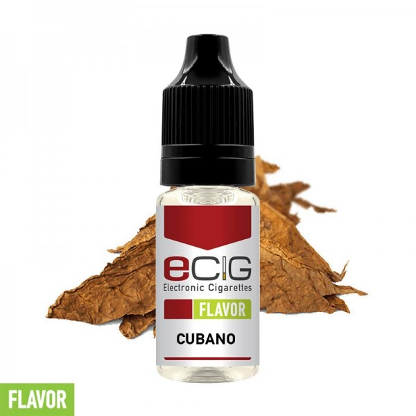 DIY & Raw Materials - Tobacco Cubano Concentrate 10ml